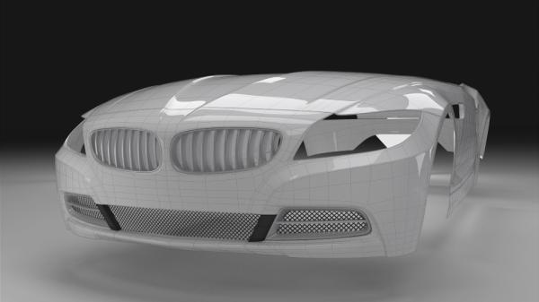 BMW WIP 4