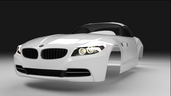 BMW WIP 7