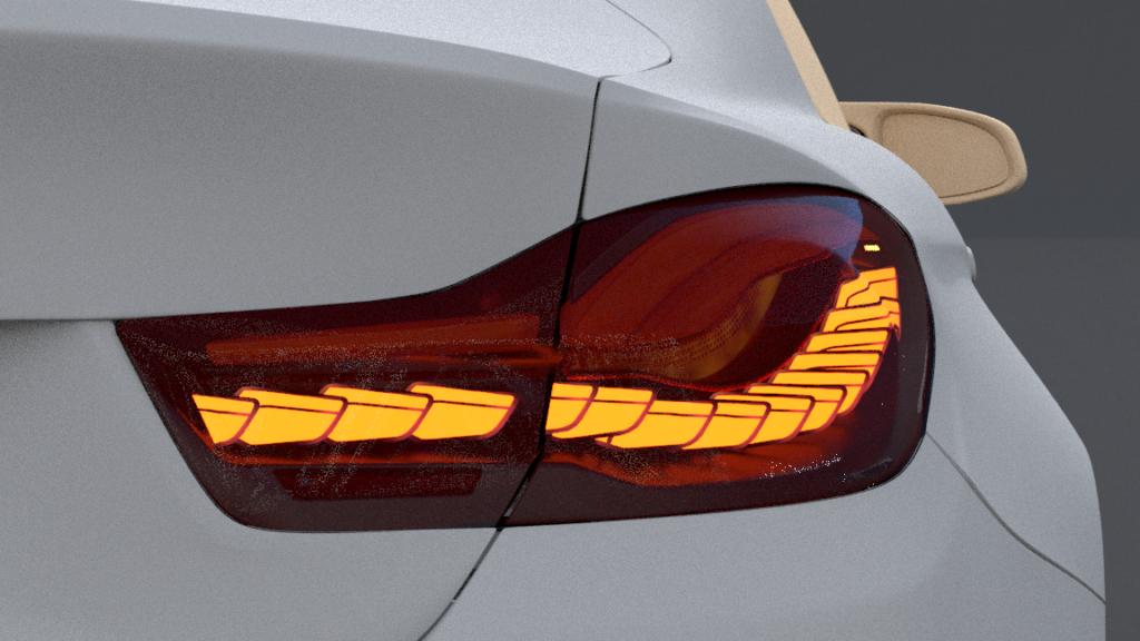 BMW M4 Coupé (12.12.2016)